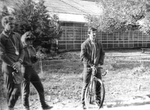 соревнования по велотуризму