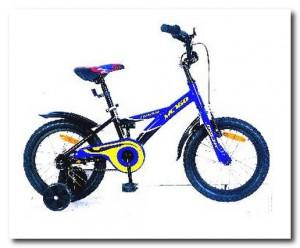 Велосипед для внучки