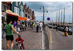 Велосипедные маршруты по набережной