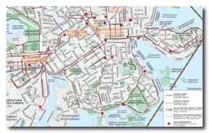 Карта проката