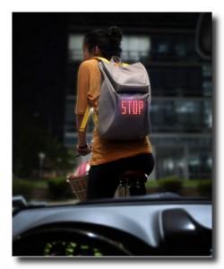 Фразы и сигналы рюкзака