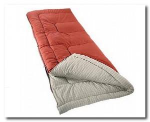 как одеяло, только застёгнутое