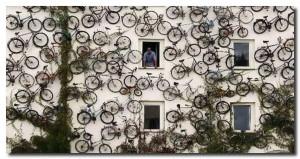 Тележки для велосипедов своими руками