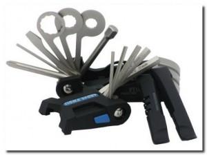Набор ключей для велосипеда