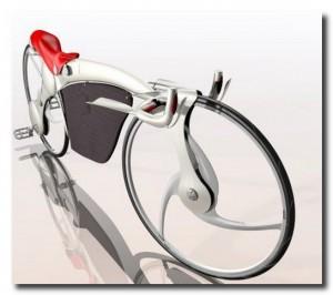 Концепт вело