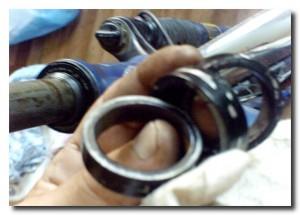 Алюминиевые кольца