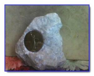 Мраморный сувенир