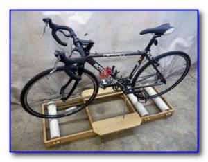 Велосипедный станок